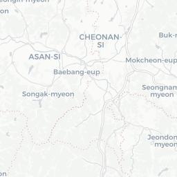 Study in Cheonan | 5 universities in the list | Free-Apply.com