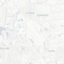 Luftverschmutzung in Dhaka: Echtzeit-Karte des ...