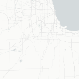 Mapping the U S  Census population estimates for